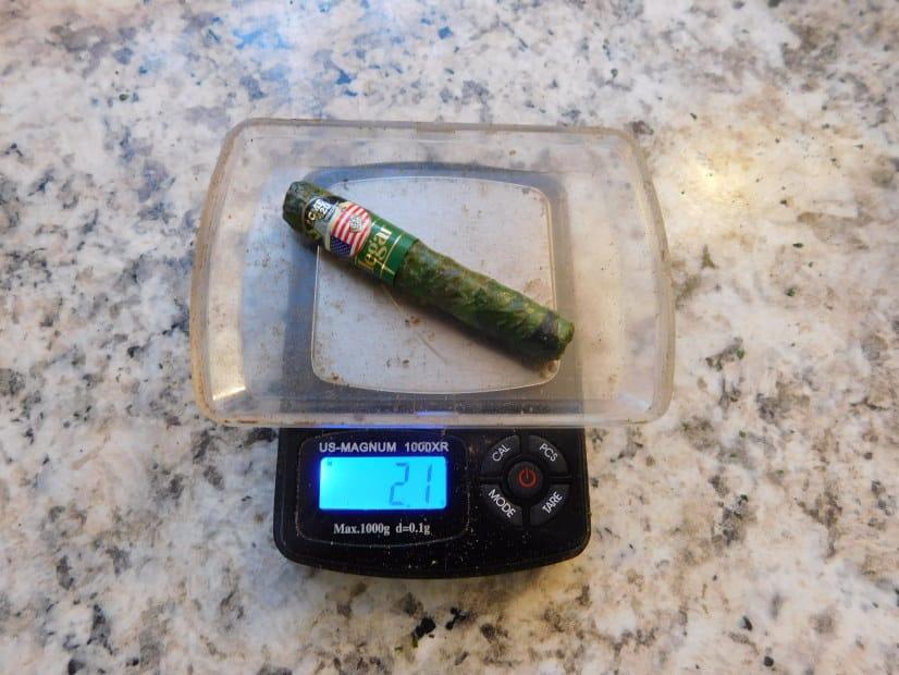 Mini - Hemp Cigar 2.5g