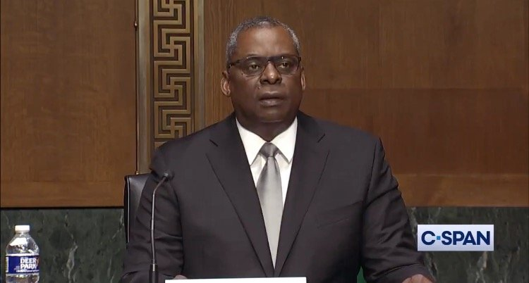 Another Humiliation for Biden: Defense Secretary Lloyd Austin Unable to Talk to Chinese Military Leaders Despite Repeated Attempts
