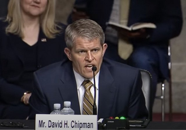 Biden ATF Nominee Admits He Wants To Ban Certain Weapons When Pressed During Hearing (VIDEO)