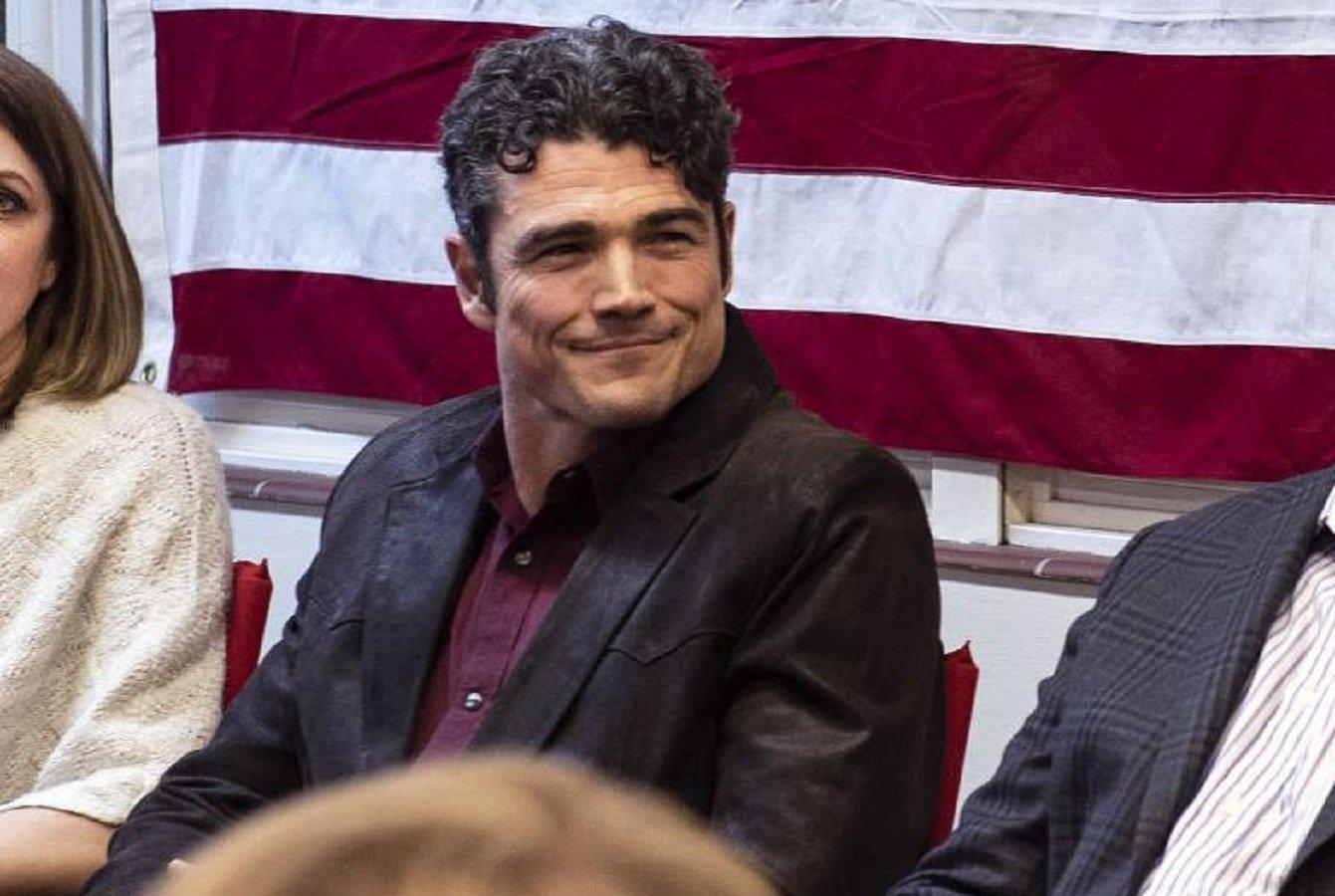 INTERVIEW: Meet Joe Kent, the Rockstar America First Candidate Seeking to Unseat Pro-Impeachment Rep. Jaime Herrera Beutler