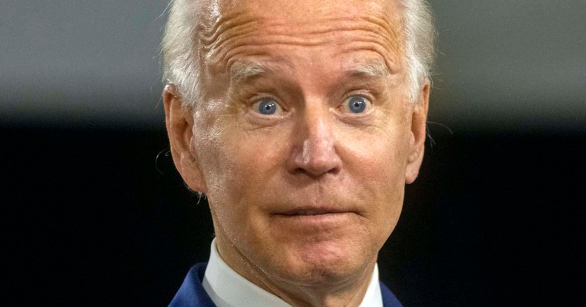 Internet Sleuths Find Joe Biden's Secret Venmo Account in Less Than 10 Minutes – Causing Potential National Security Issue