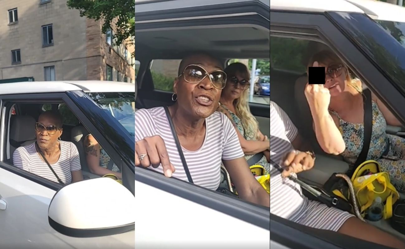 Aggressive BLM Activists Block Minneapolis City Council Member's Car, Force Her to Sign Statement Saying Rioter's Charges Will Be Dropped (VIDEO)