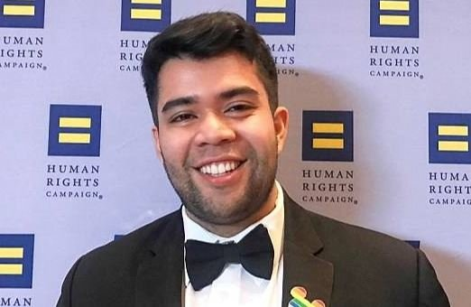 Hillary Clinton Campaign Official and Founder of Org to End Sexual Violence Against Children Is Arrested on Child Rape Charges – Sentenced to 13 Yrs in Prison