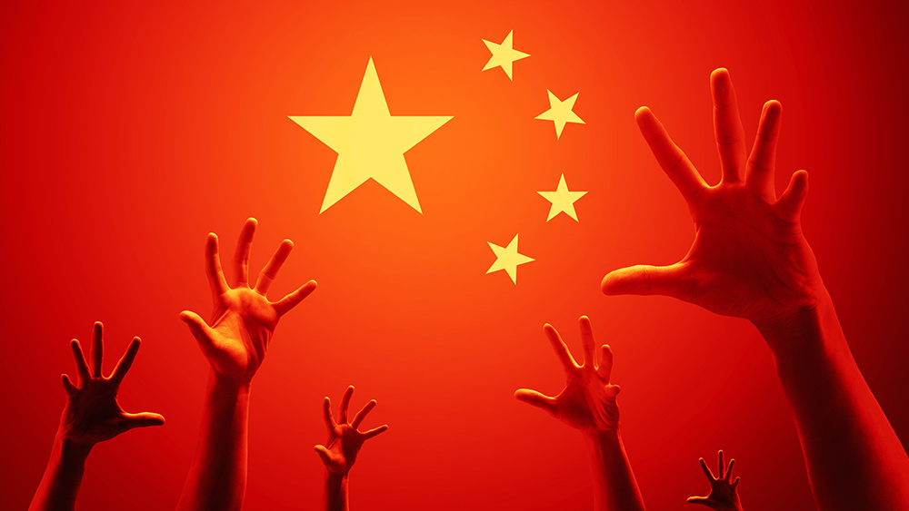 Image: Claim: Chinese spies infiltrated Monsanto, stole GMO seeds and software algorithms