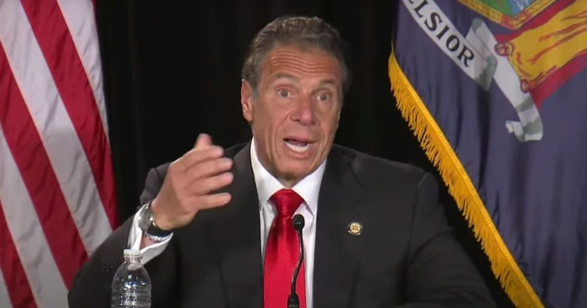 Andrew Cuomo Begs Businesses To Return To New York City–After Destroying It With Lockdowns