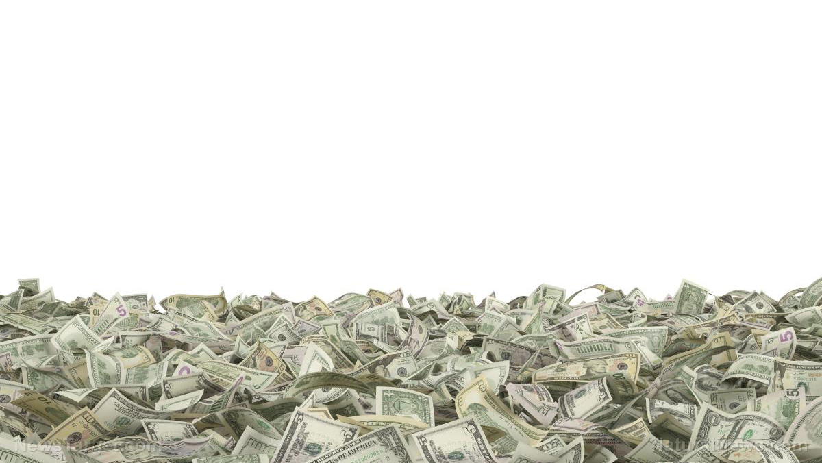 Image: Elected county officials in MI who gave themselves $65,000 in COVID hazard payments return the money public outrage