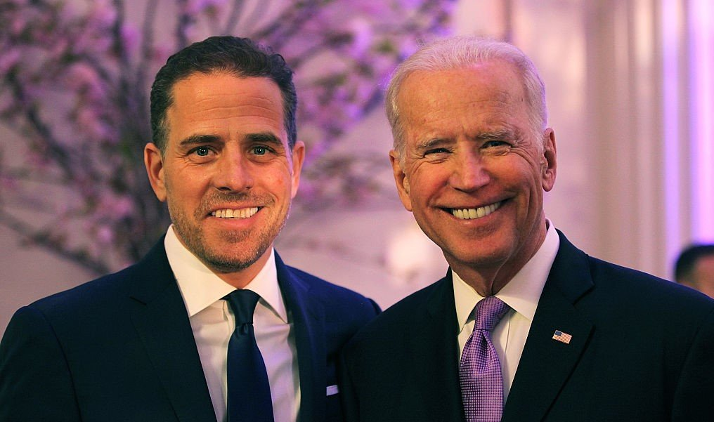 Hunter Biden will Meet with Prospective Buyers of His Garbage Artwork in Private, Raising New Ethical Concerns About Influence Peddling