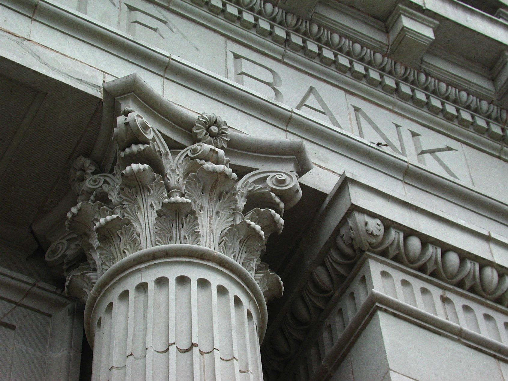 IT BEGINS: Banks Now Dictating What Customers Are Permitted to Purchase with Their Own Money