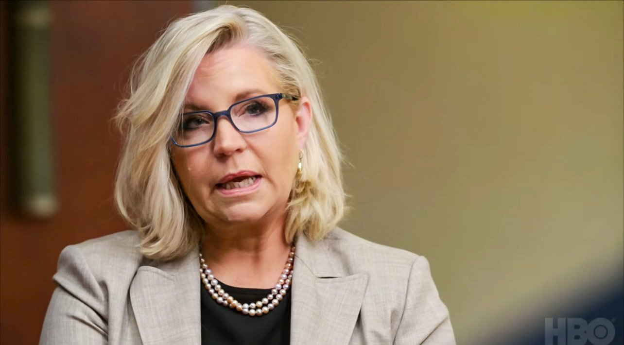 New Poll: Wyoming Voters Turn Against Liz Cheney