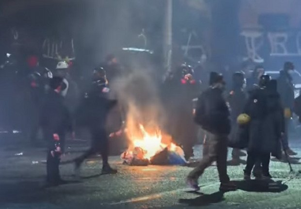 POLL: Majority Of Voters Want Antifa And BLM Investigated More Than January 6th
