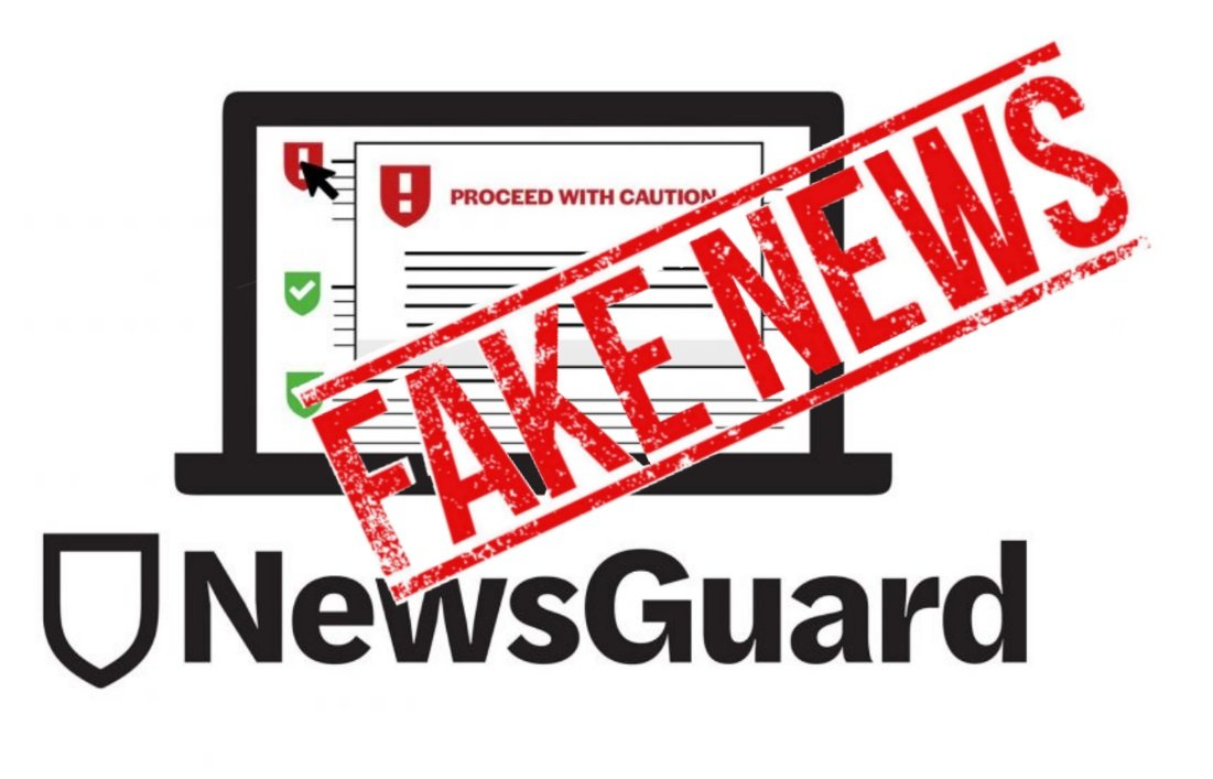 """DoD Sponsored """"Fact Checking"""" Site 'News Guard' Smears The Gateway Pundit For Dominating Arizona Audit Coverage"""