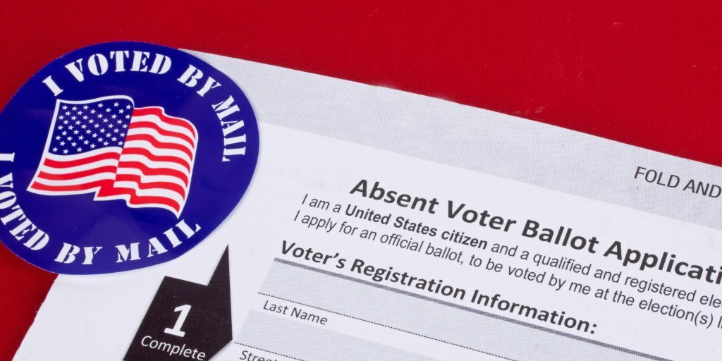 WE CAUGHT THEM: Fulton County GA Caught In Another Lie – Claim Only 5,000 Absentee Ballots Were Adjudicated in the 2020 Election – Previously Claimed Over 100,000 Absentee Ballots Were Adjudicated