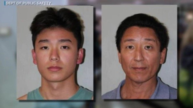 Father, Son Arrested at Airport For Traveling to Hawaii with Fake Vaccine Cards