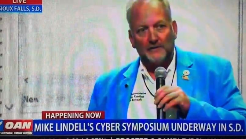 They're Destroying the Evidence: Lindell Symposium Reveals Voting Machine Companies Are Wiping Voting Machines Clean in Wisconsin, New Hampshire and Michigan as We Previously Reported (VIDEO)