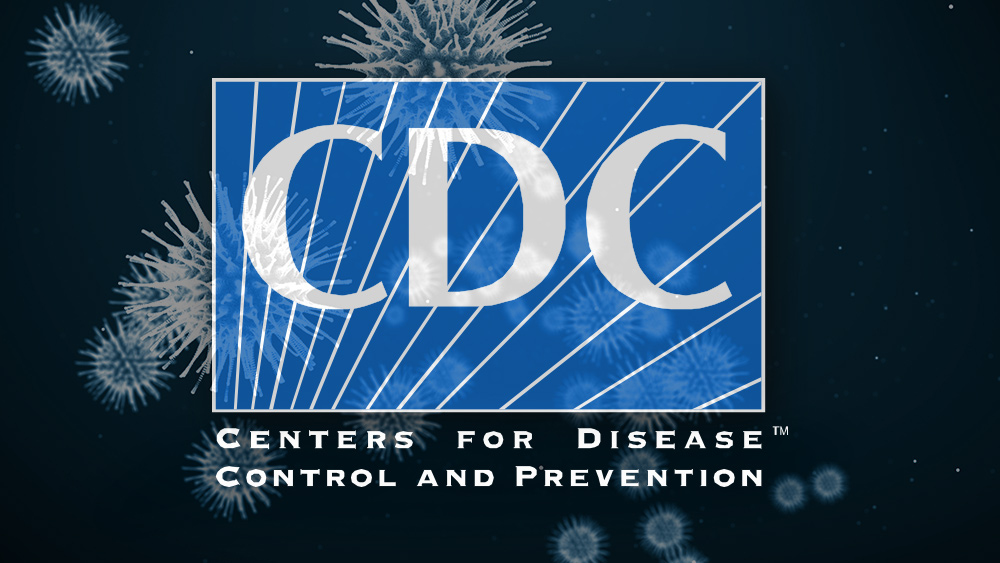 Image: VAX FRAUD: CDC listing fully vaccinated COVID-19 deaths as unvaccinated if they die within 14 days of second dose