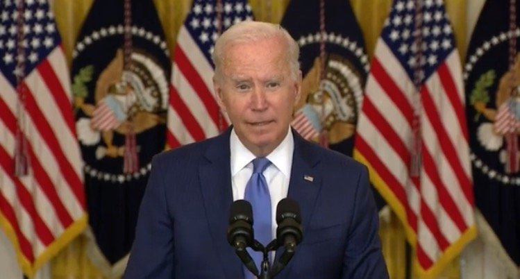 """Biden Admits Life Sucks Under His Presidency, """"For Too Many it's Harder and Harder to Pay Bills, Gas, Rent"""" (VIDEO)"""
