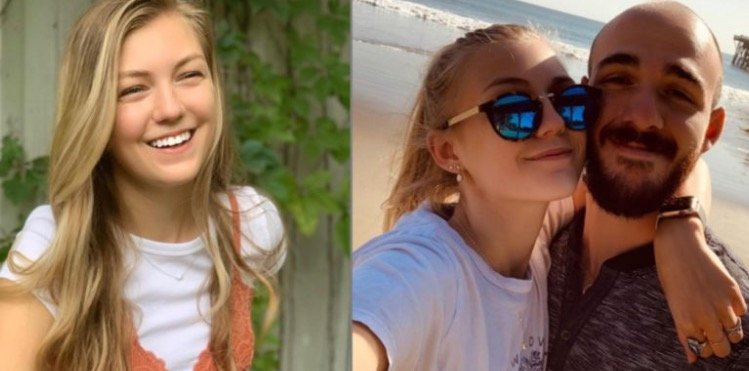 DEVELOPING: Body Found in Wyoming Forest in Search for Gabby Petito – FBI to Hold News Conference at 4 PM MST