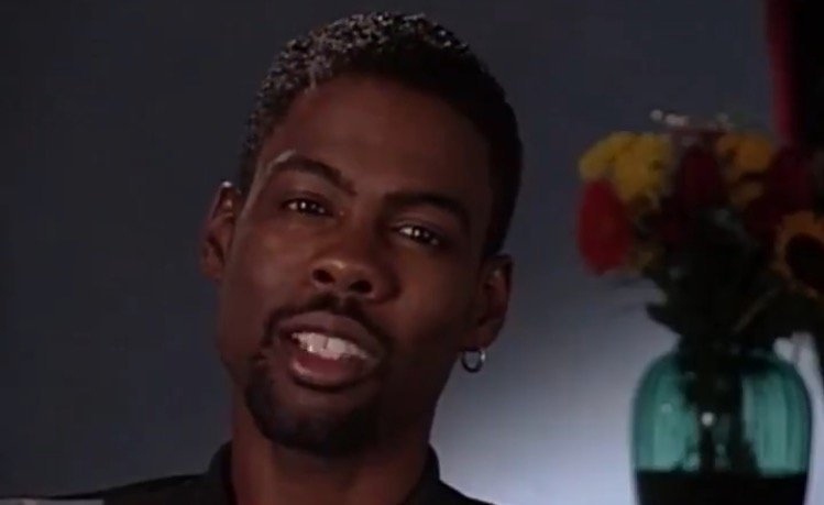 """""""Trust Me You Don't Want This"""" – Fully Vaccinated Comedian Chris Rock Tests Positive For Covid – Tells People to Get Vaccinated"""