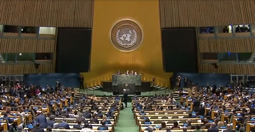 Vaccines Are for the Serfs: No Vaccine Rules for Global Elites at UN Meetings This Week — in NY City