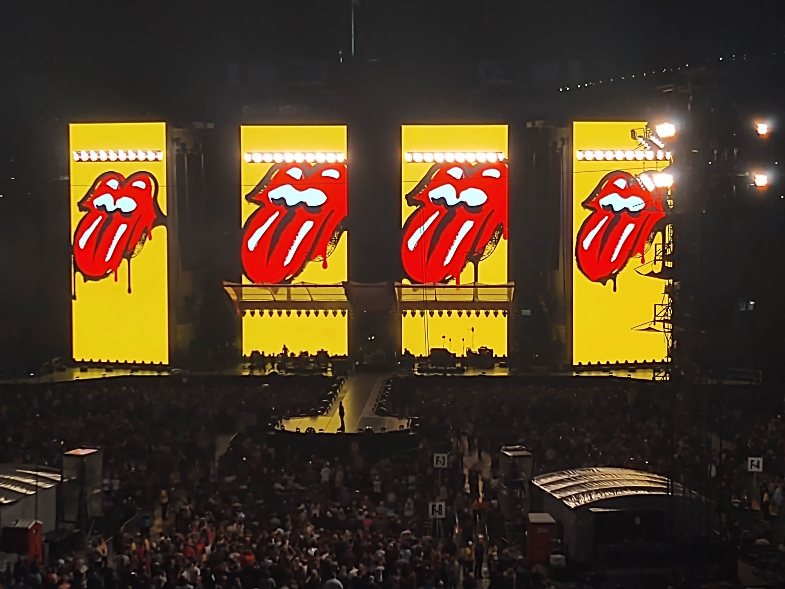 Rolling Stones Submit to Woke Mob, Drop 'Brown Sugar' From Concerts
