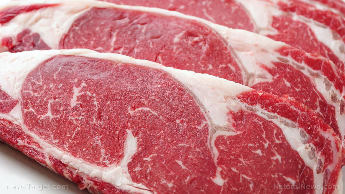 Image: Trade group warns government against meddling in the meat industry